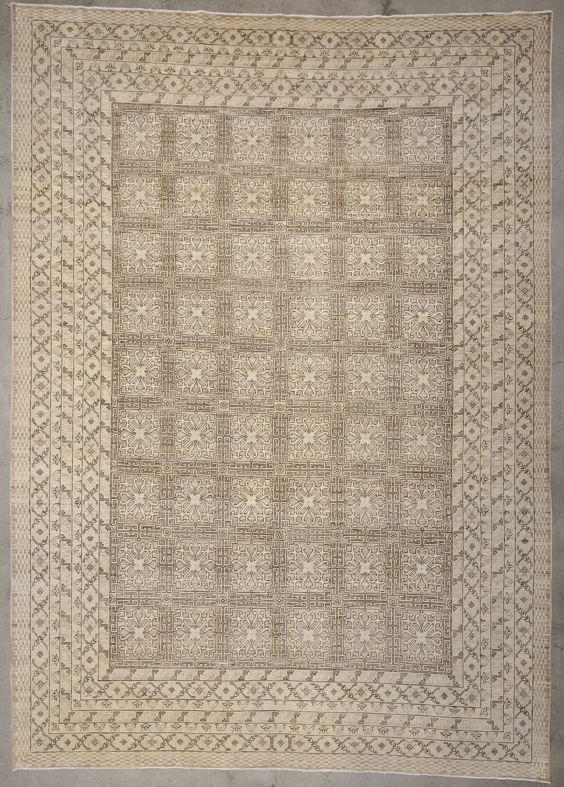 Ziegler & Co Samarkand rugs and more oriental carpet 33874-