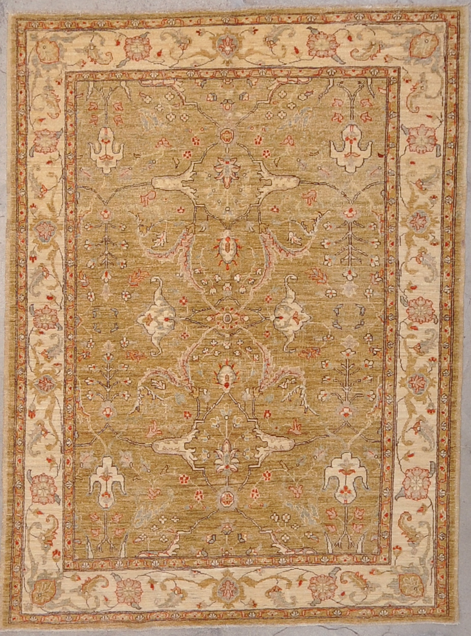Ziegler & Co Pak Oushak rugs and made oriental carpet 33972-