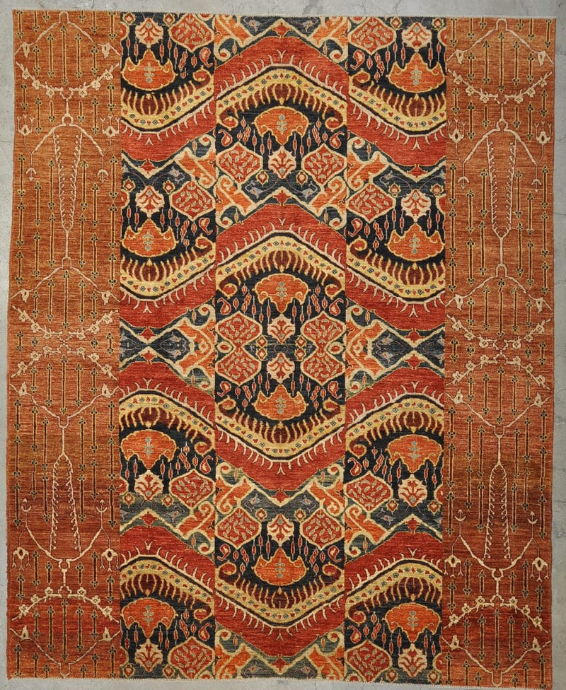 Tribal Ziegler & Co rugs and more oriental carpet 33965-