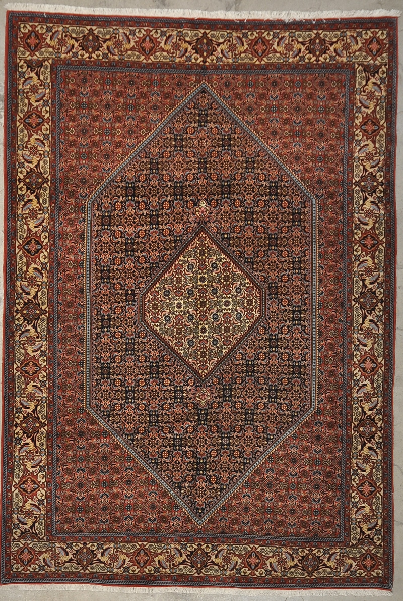 Turkish Fine Bijar rugs and more oriental carpet 33961-