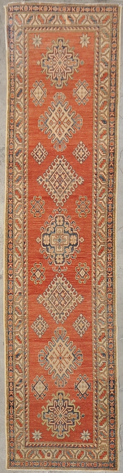 Caucasian Kazak rugs and more oriental carpet 34026-
