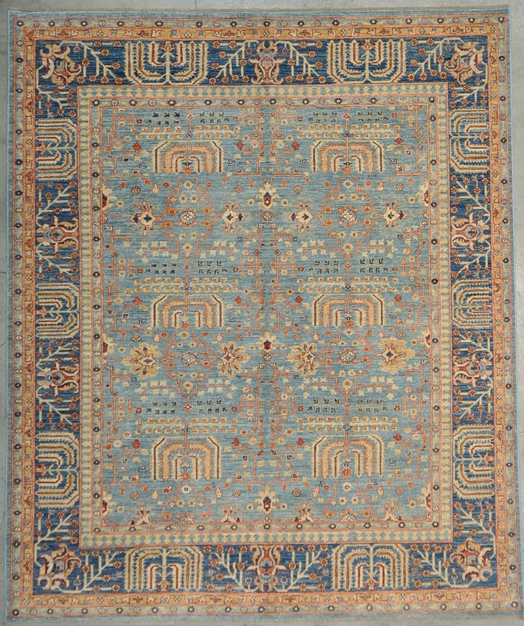 Ziegler & Co Bakhshayesh rugs and more oriental carpet 34032-