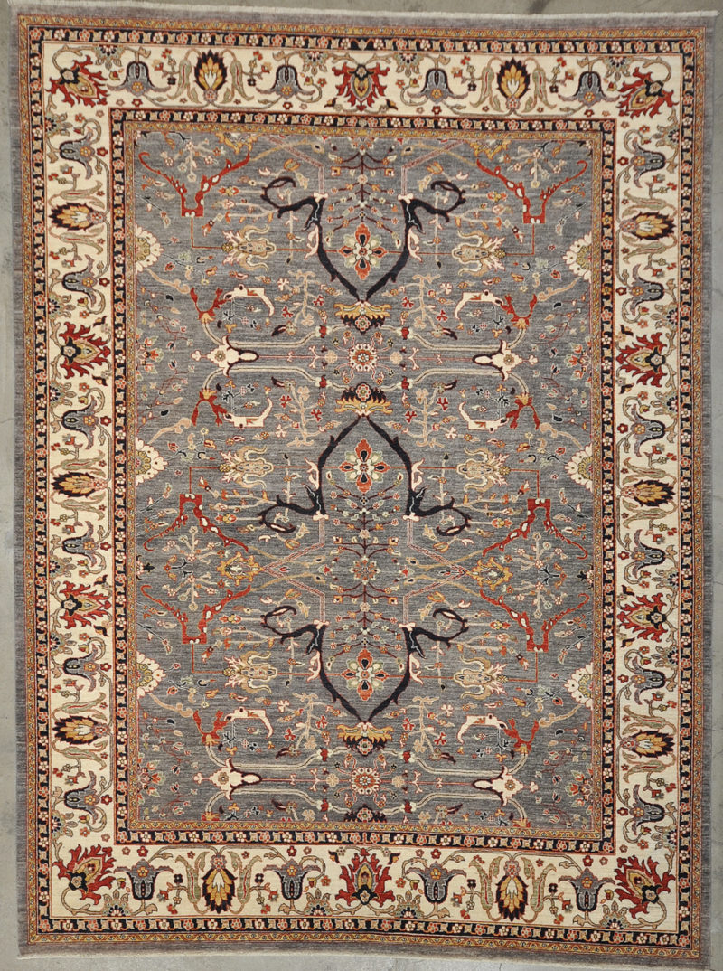 Serapi Heriz rugs and more oriental carpet 34117-