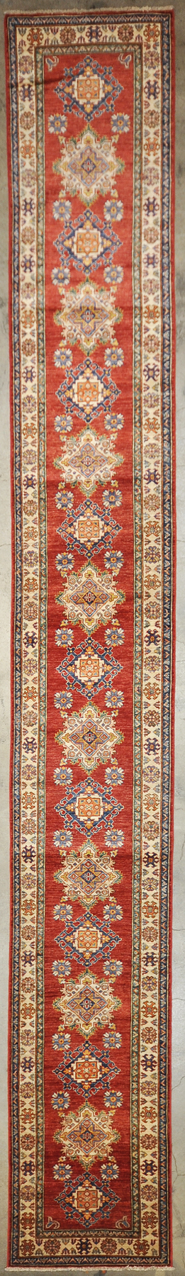 Caucasian Kazak rugs and more oriental carpet 34113-