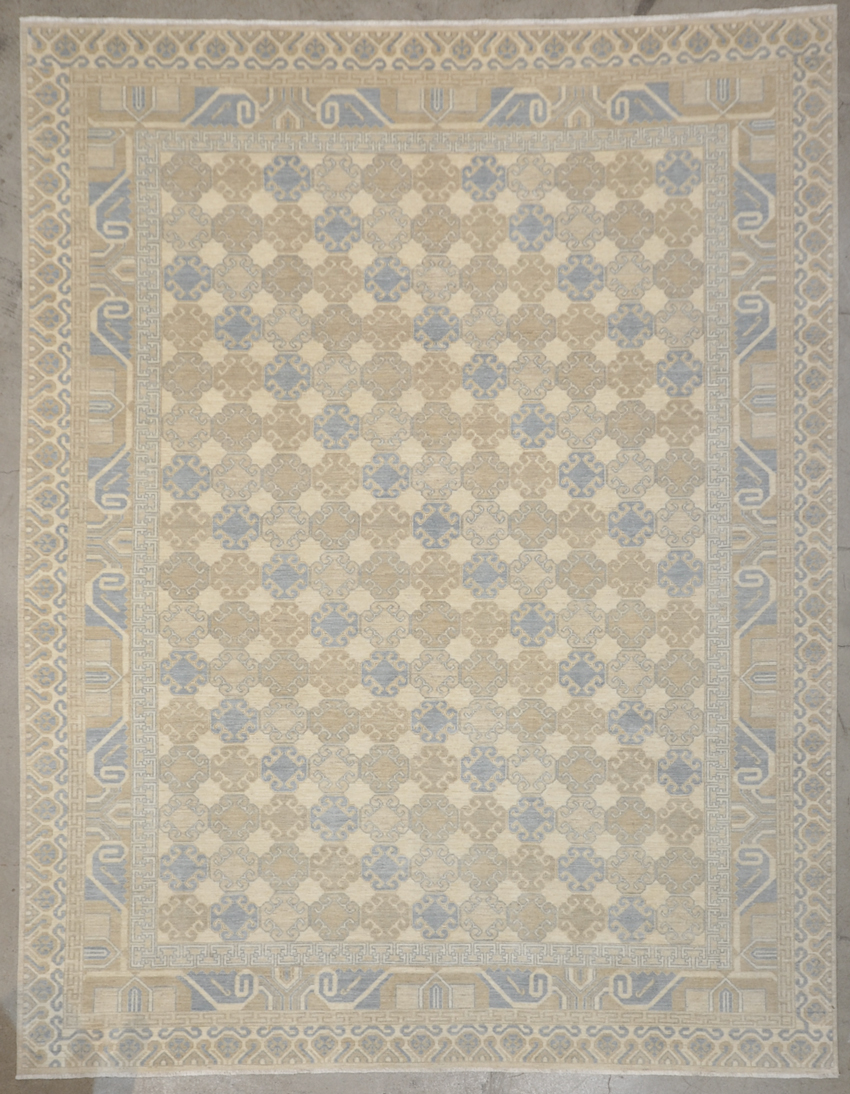 Khotan Rug Rugs and more oriental carpet 34120-