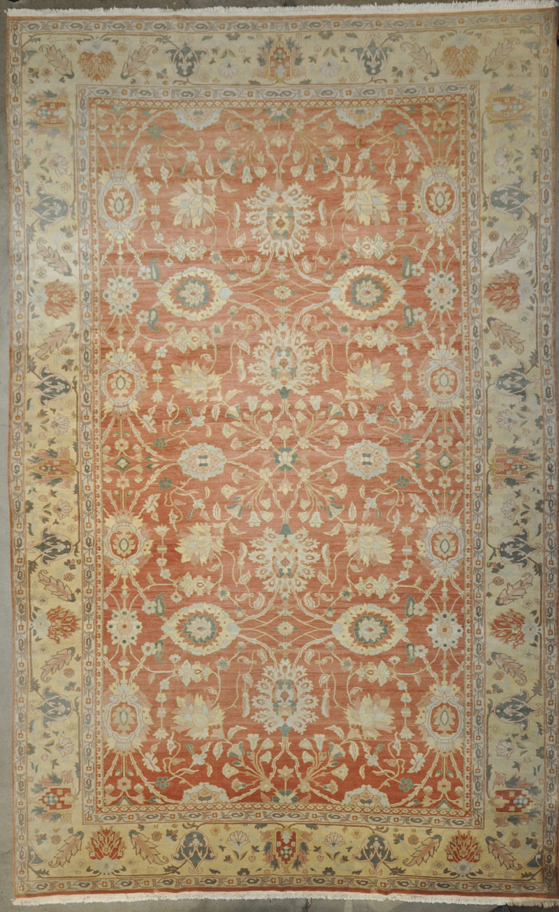 Ziegler & Co Vintage Sultanabad rugs and more oriental carpet 34122-