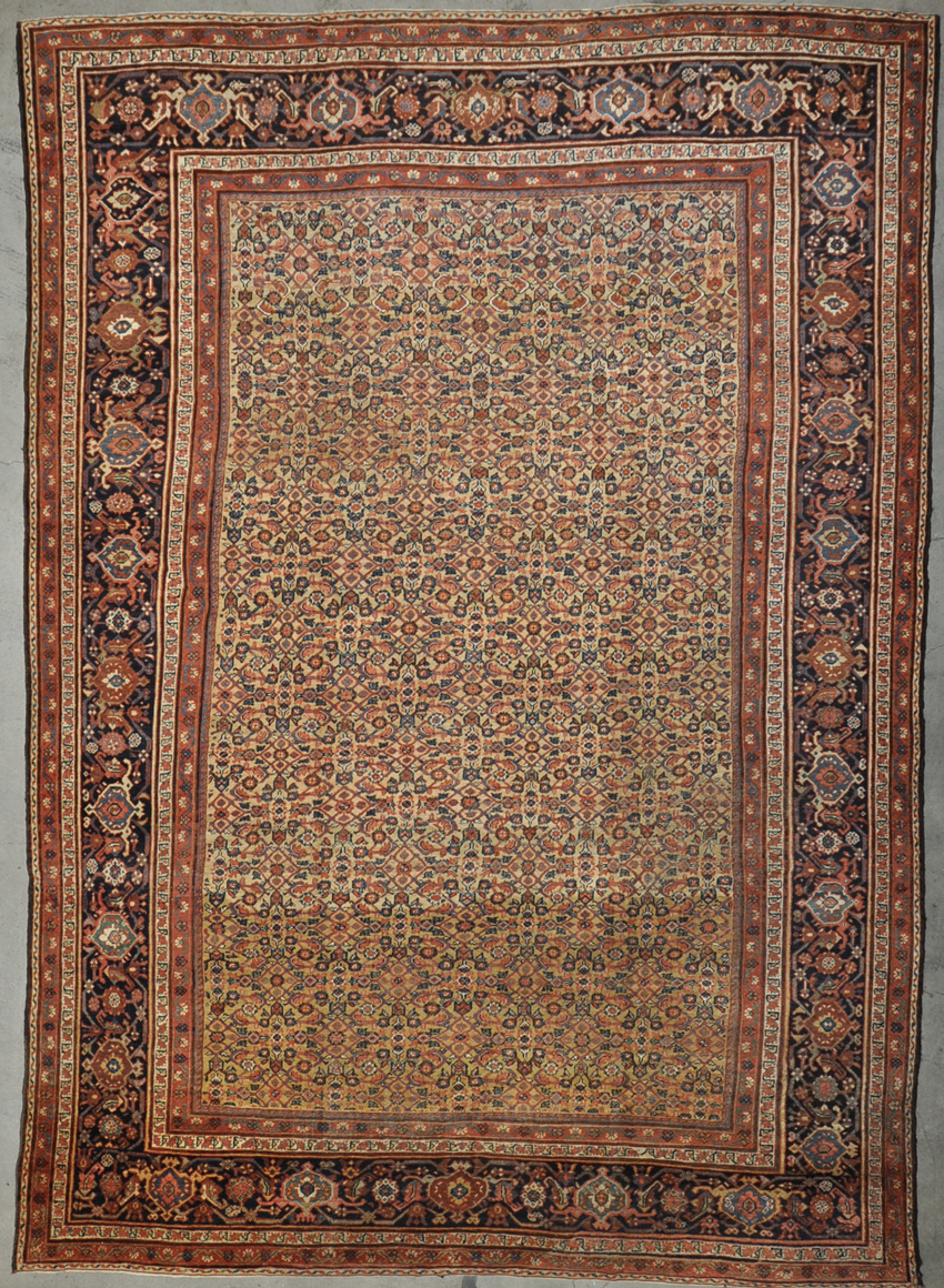 Ziegler & Co Sultanabad rugs and more oriental carpet 34123-