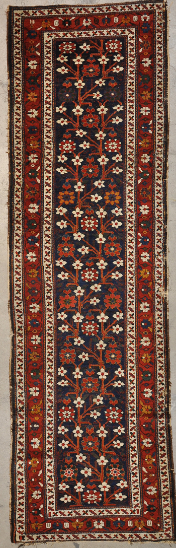 Rare Antique Shahsavan rugs and more oriental carpet 34145-