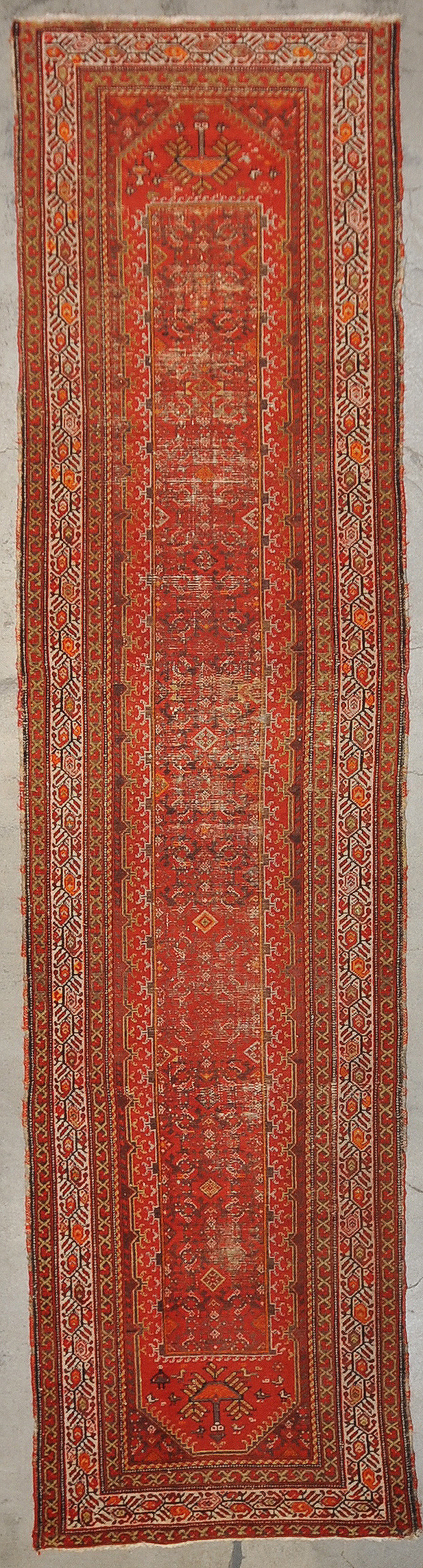 Antique Malayer Runner rugs and more oriental carpet -0
