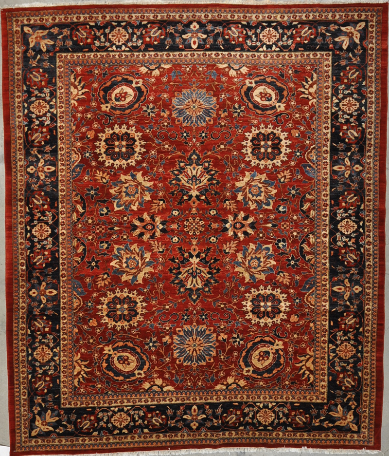 Ziegler & Co Farahan rugs and more oriental carpet