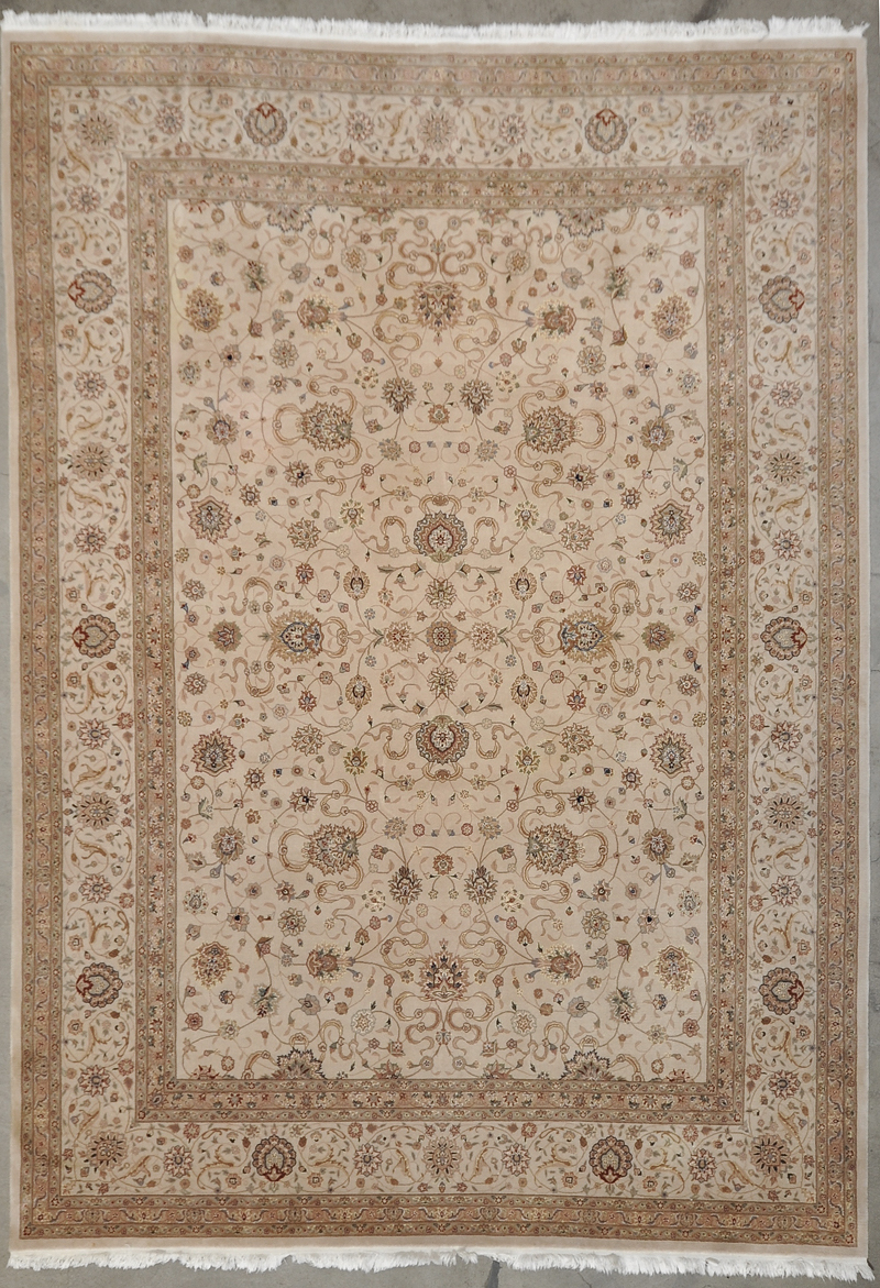 Fine Tabriz Rug rugs and more oriental carpet