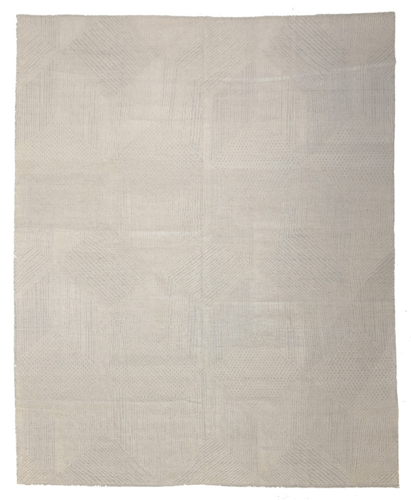 Modern Ivory Rug rugs and more oriental carpet 34192-