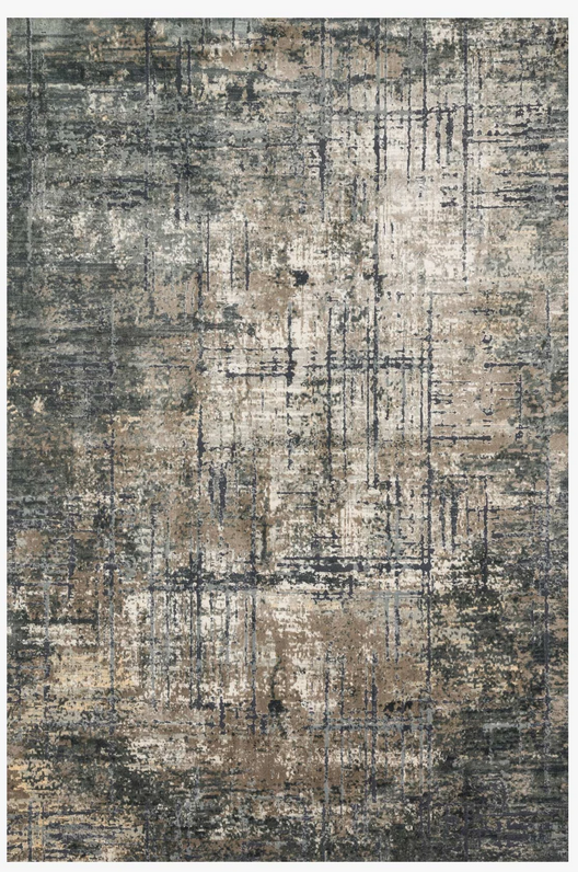 Modern Marine Grey rugs and more oriental carpet 34243-