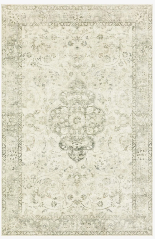 Modern Ivory rugs and more -