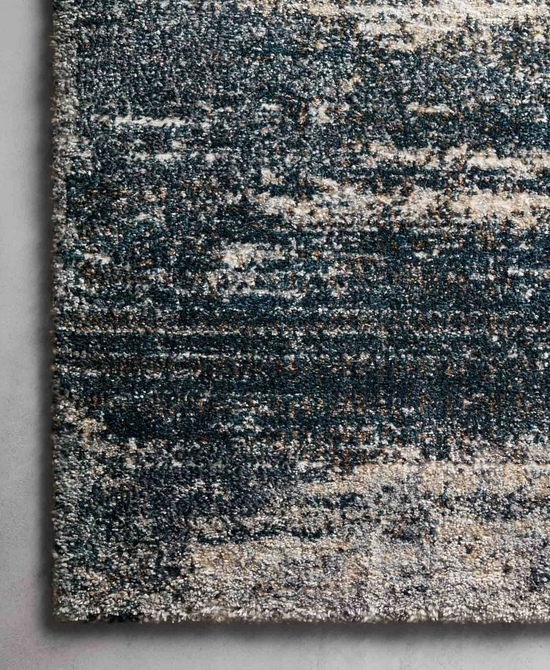 Modern Navy rugs and more oriental carpet 34330-