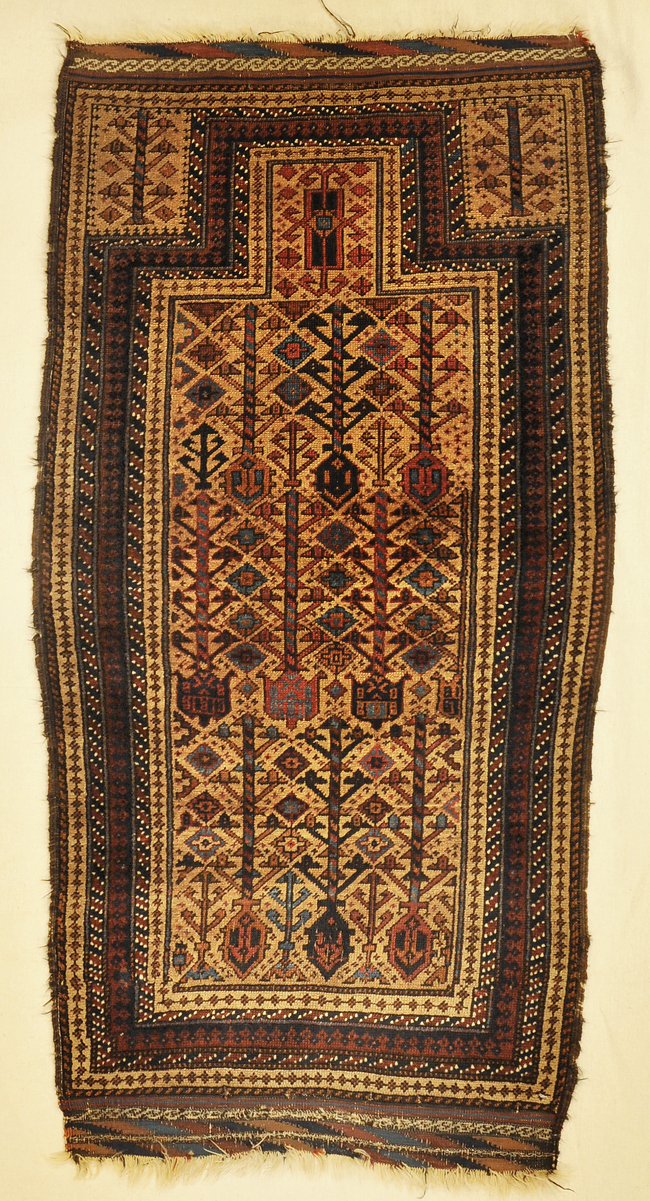 Antique Baluchi Prayer Rug rugs and more oriental carpet 34372-