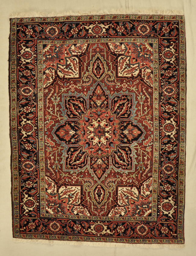Antique Heriz rugs and more oriental carpet 34546-