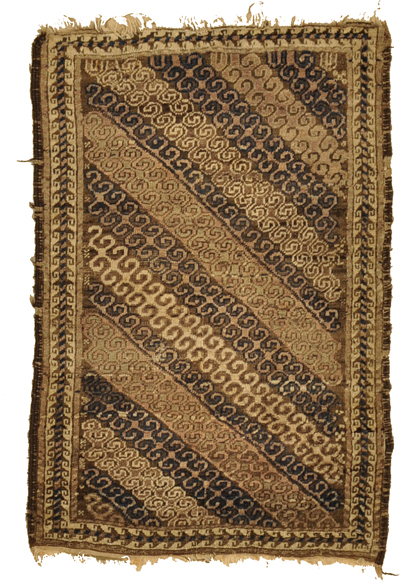Antique Baluch rugs and more oriental carpet -