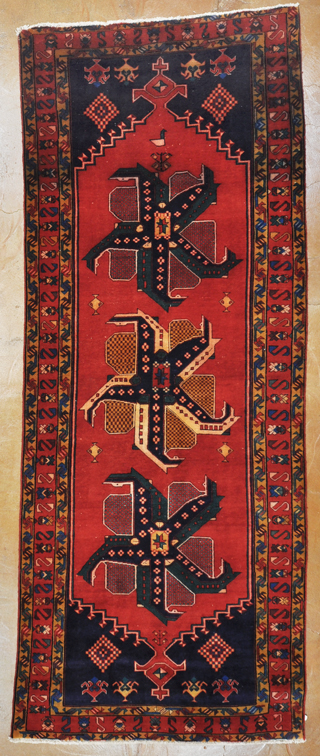 Antique Heriz rugs and more oriental carpet -