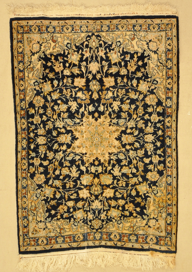 Antique Isphahan Rug rugs and more oriental carpet-