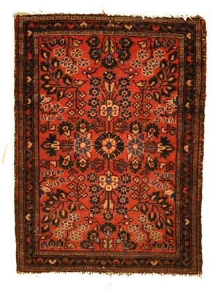 Antique Hamedan Rug rugs and more oriental carpet -1