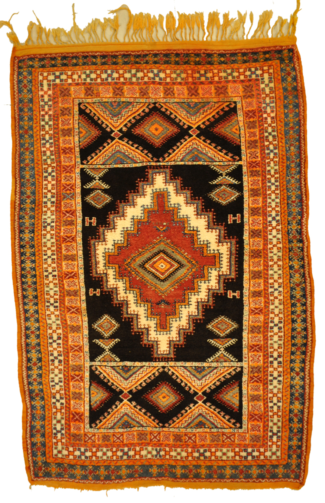 Antique Moroccan Rug rugs and more oriental carpet -