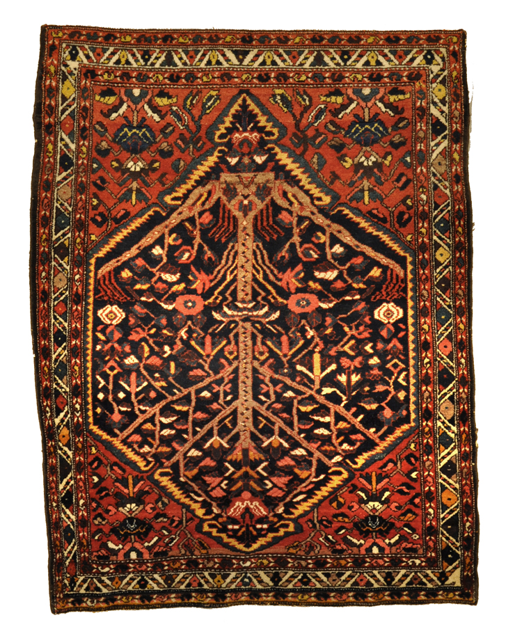 antique bakhtiari rugs and more oriental carpet -