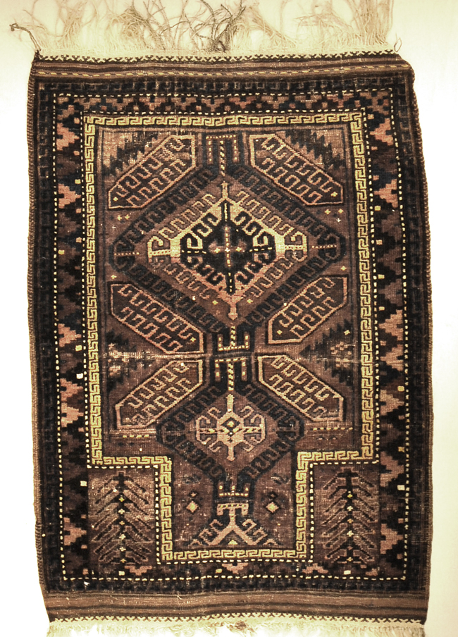 Antique Baluchi Rug rugs and more oriental carpet -