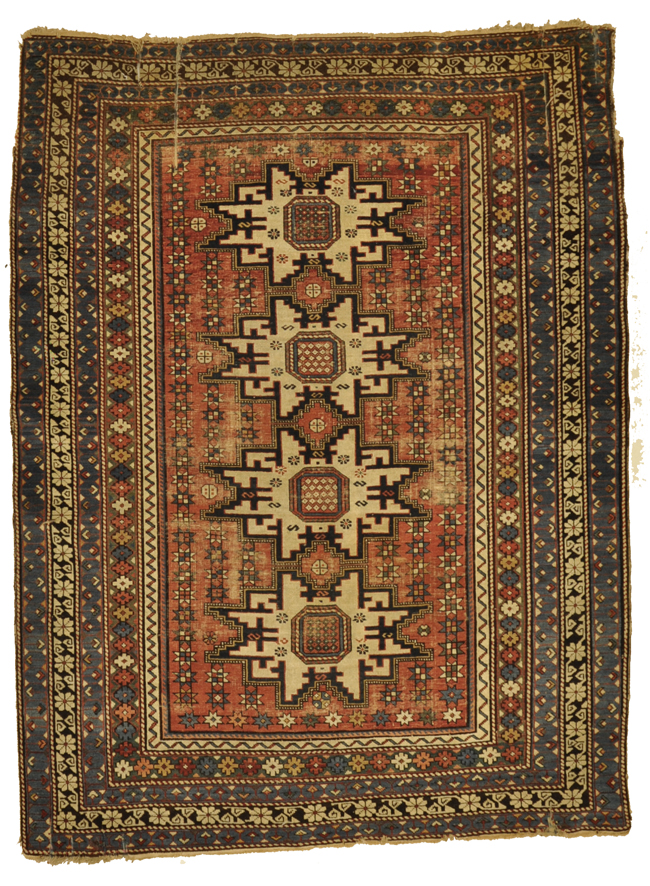 Antique Kuba Rug rugs and more oriental carpet -
