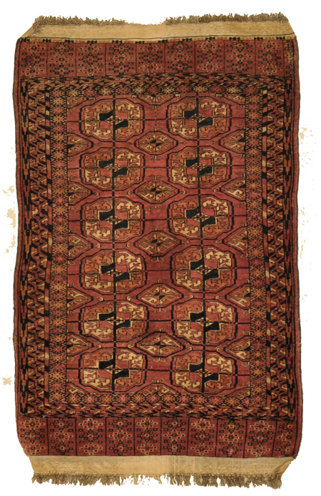 antique turkoman rugs and more oriental carpet -