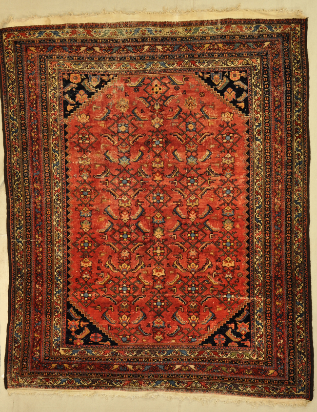 Antique Malayer Rug rugs and more oriental carpet -
