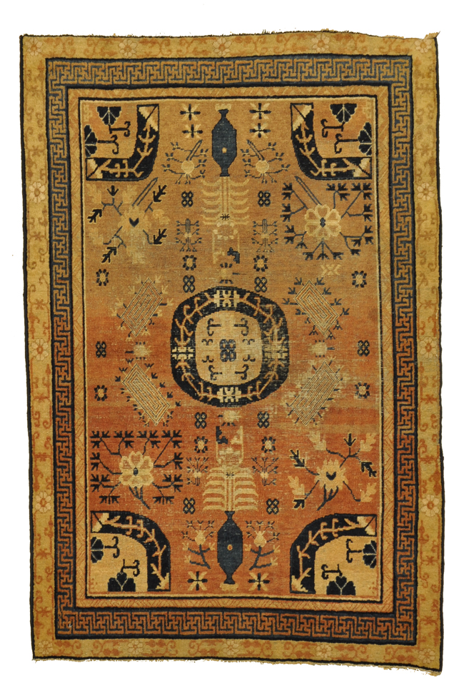 Khotan Rug rugs and more oriental carpet -1
