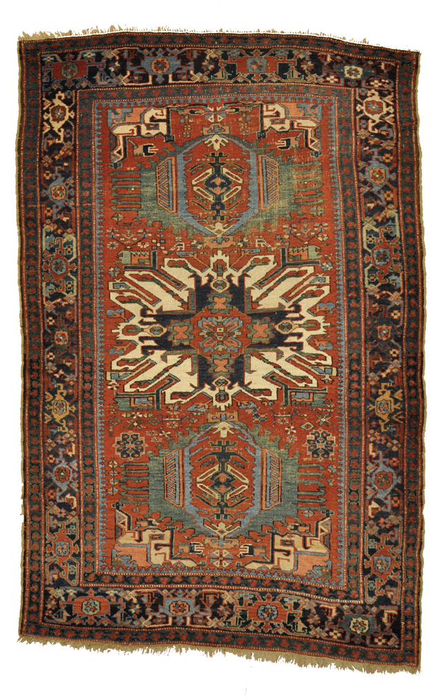 Antique Karajan Rug rugs and more oriental carpet -