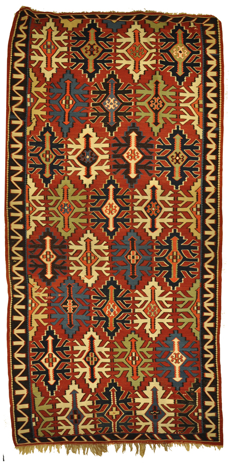 Antique Kelim rugs and more oriental carpet -