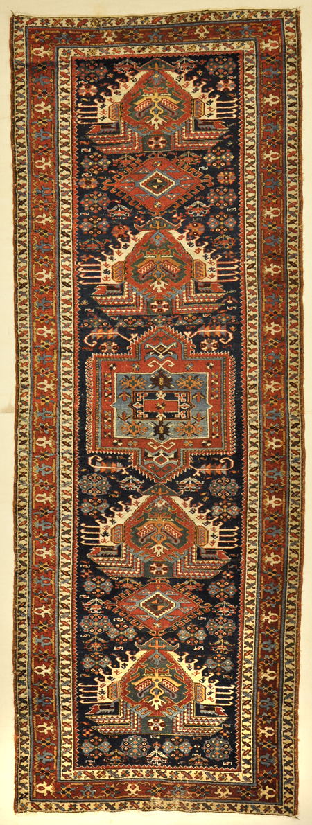 Antique Karadagh Shield Carpet rugs and more oriental carpet -