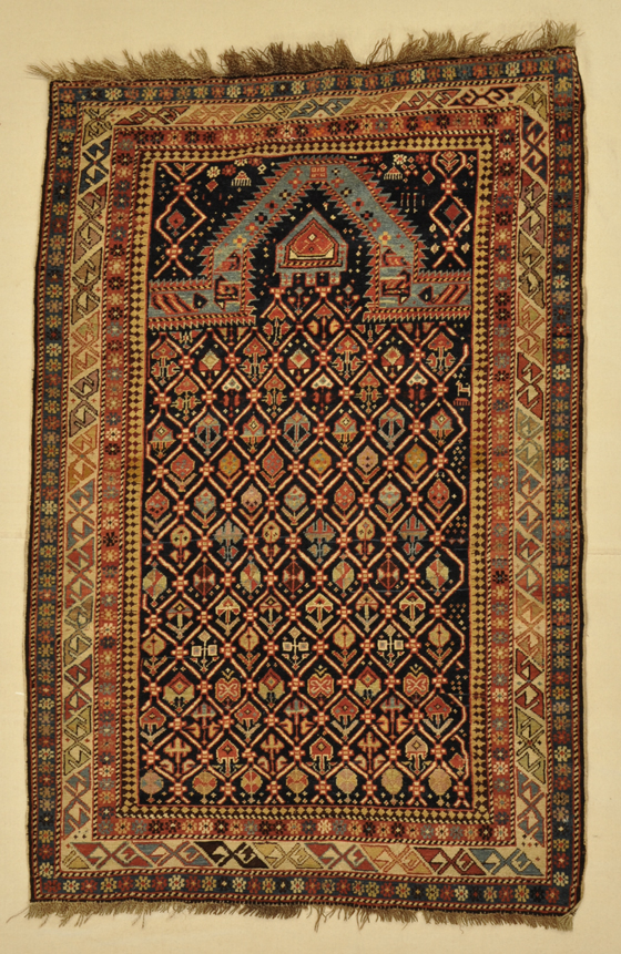Antique Daghestan Rug rugs and more oriental carpet -
