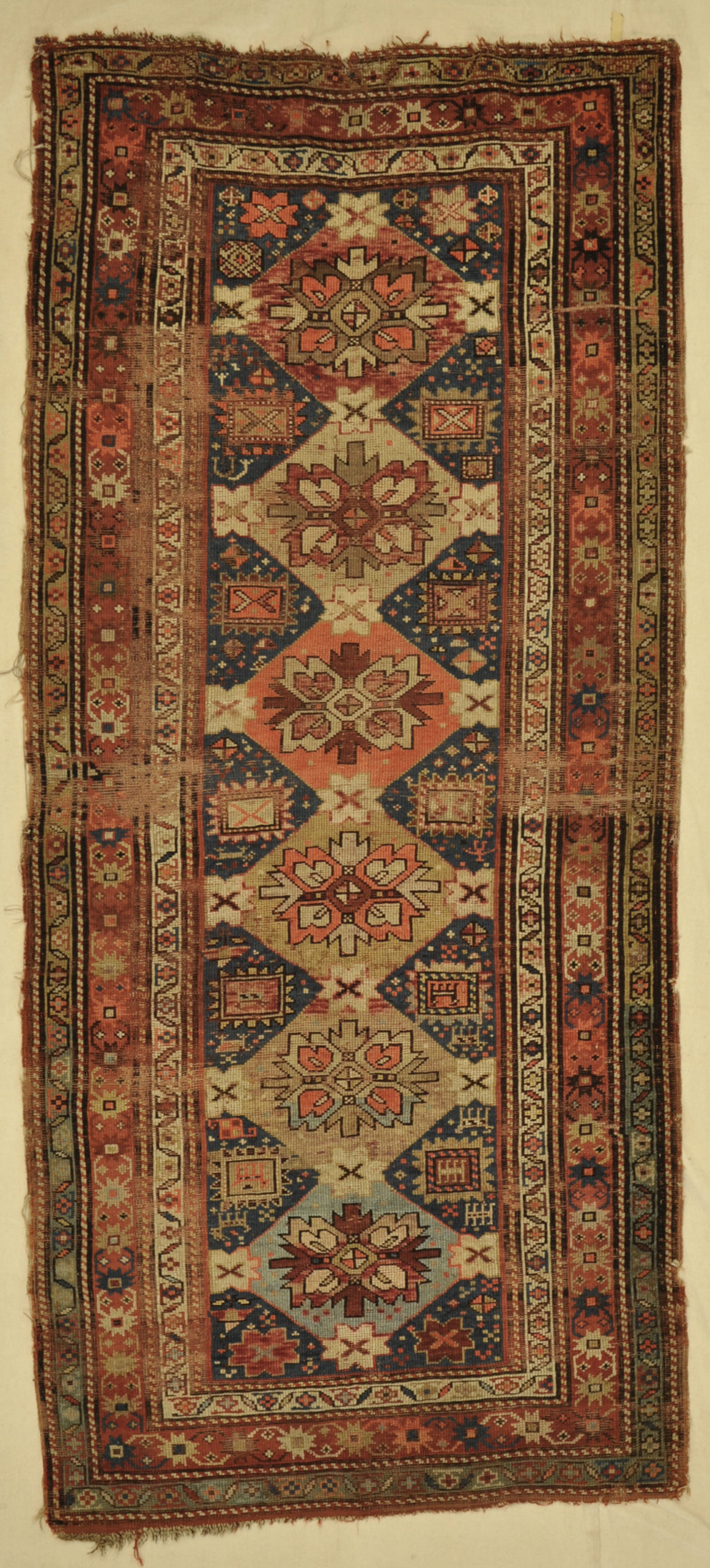 Antique Caucasian Rug rugs and more oriental carpet -