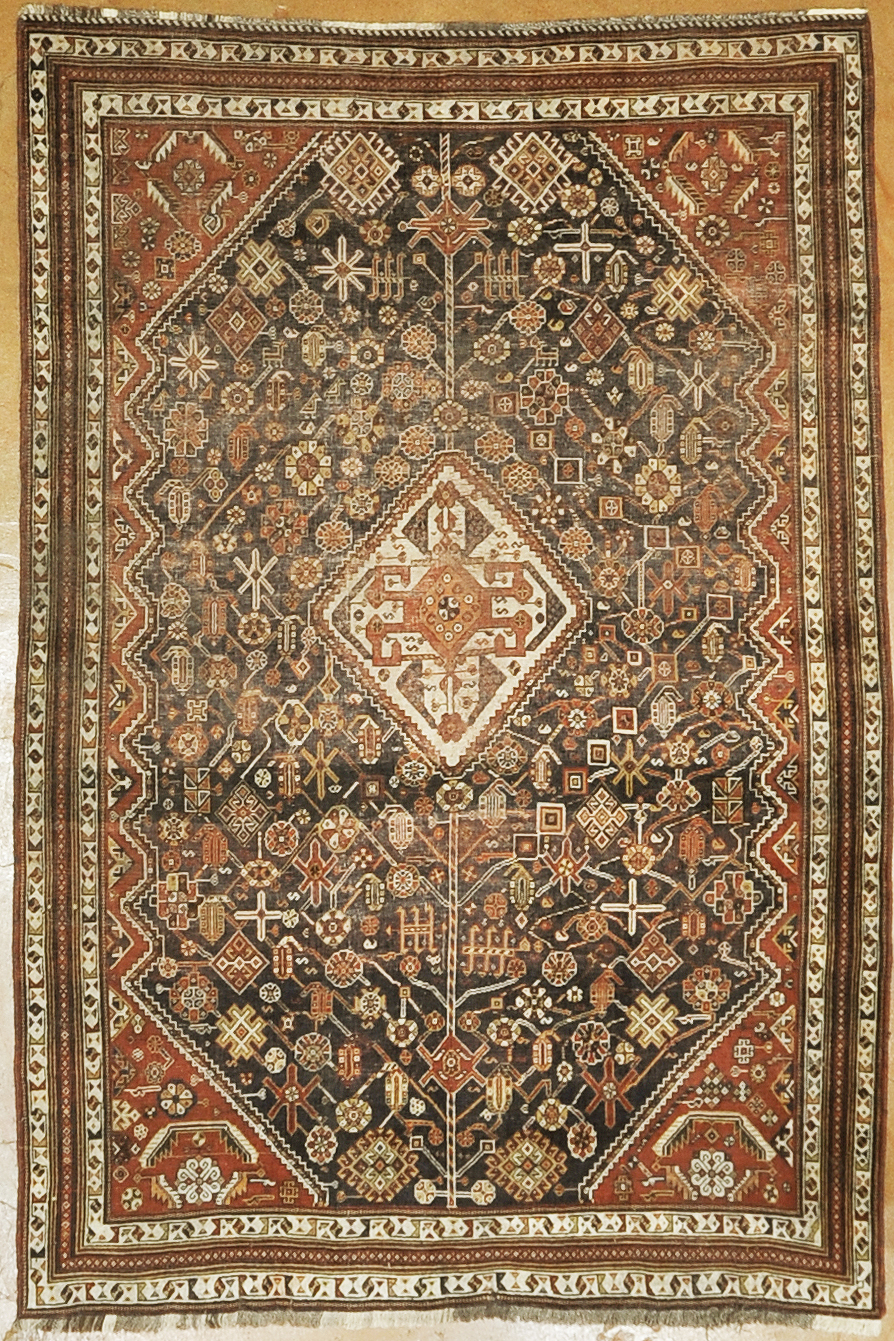 Qashqai Rug rugs and more oriental carpet -