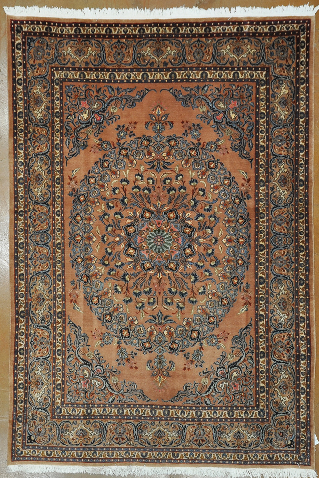 Vintage Sarouk Rug rugs and more oriental carpet -