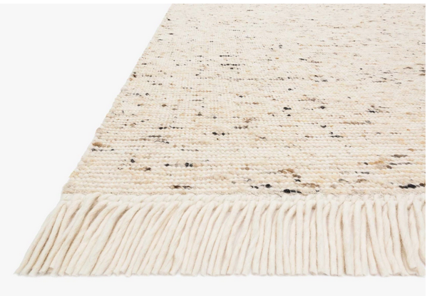 Modern Ivory rugs and more 34780-1
