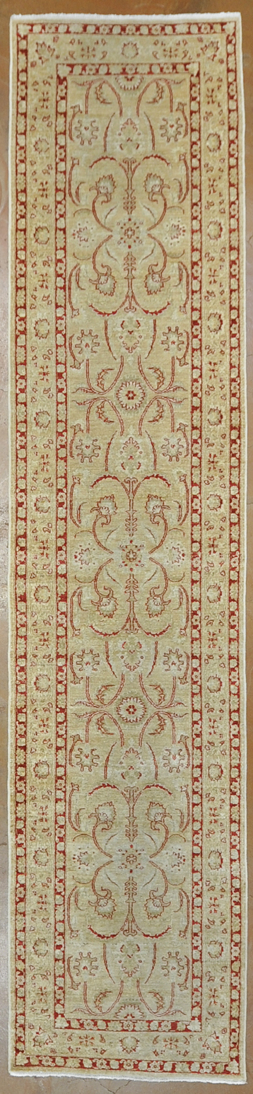 Ziegler & Co Oushak Ivory rugs and more -