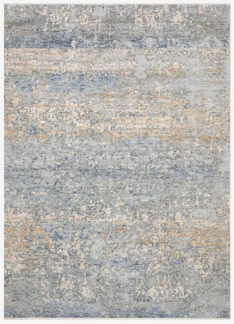 Modern Blue rugs and more-