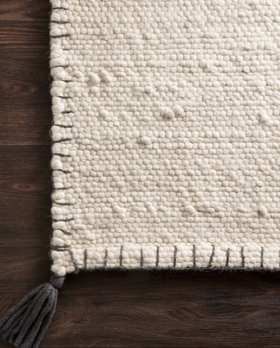 Modern White Rug rugs and more oriental carpet 34836-