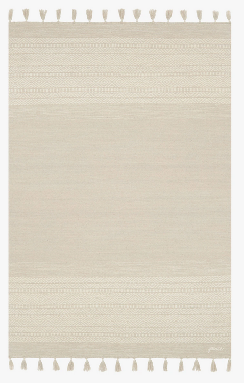 MODERN IVORY rugs and more oriental carpet 34839-
