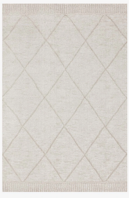 Modern Grey rugs and more oriental carpet 34841-