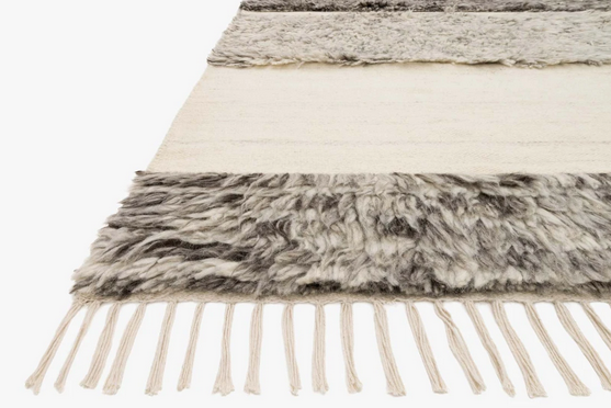 Modern Natural rugs and more 34828-
