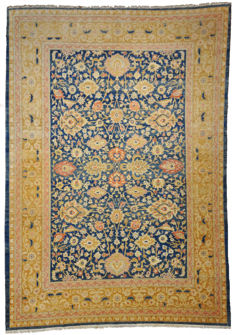 Vintage Ziegler & Co Sultanabad rugs and more oriental carpet -