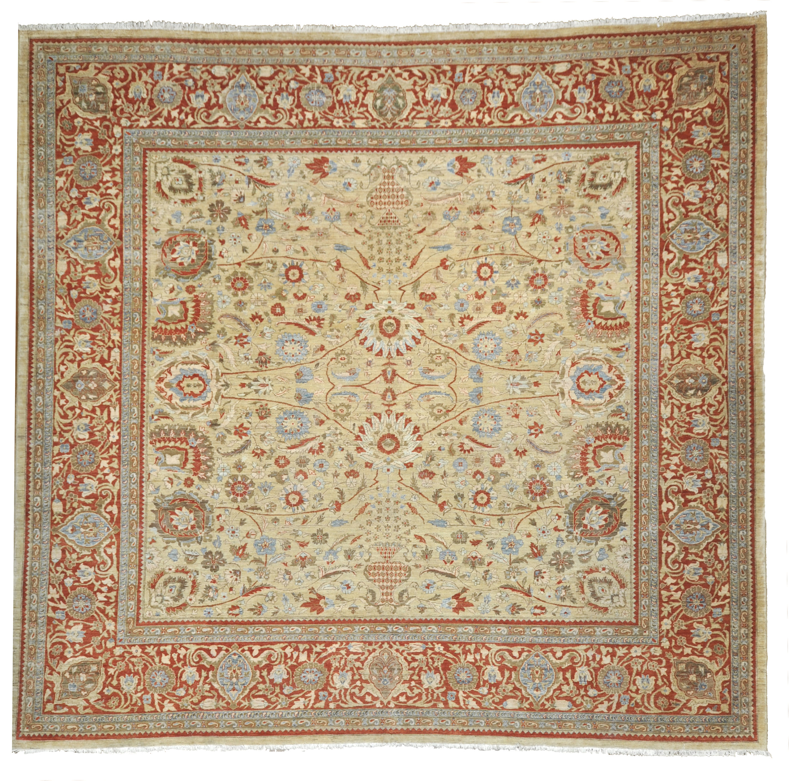 Vintage Ziegler & Co Sultanabad rugs and more -
