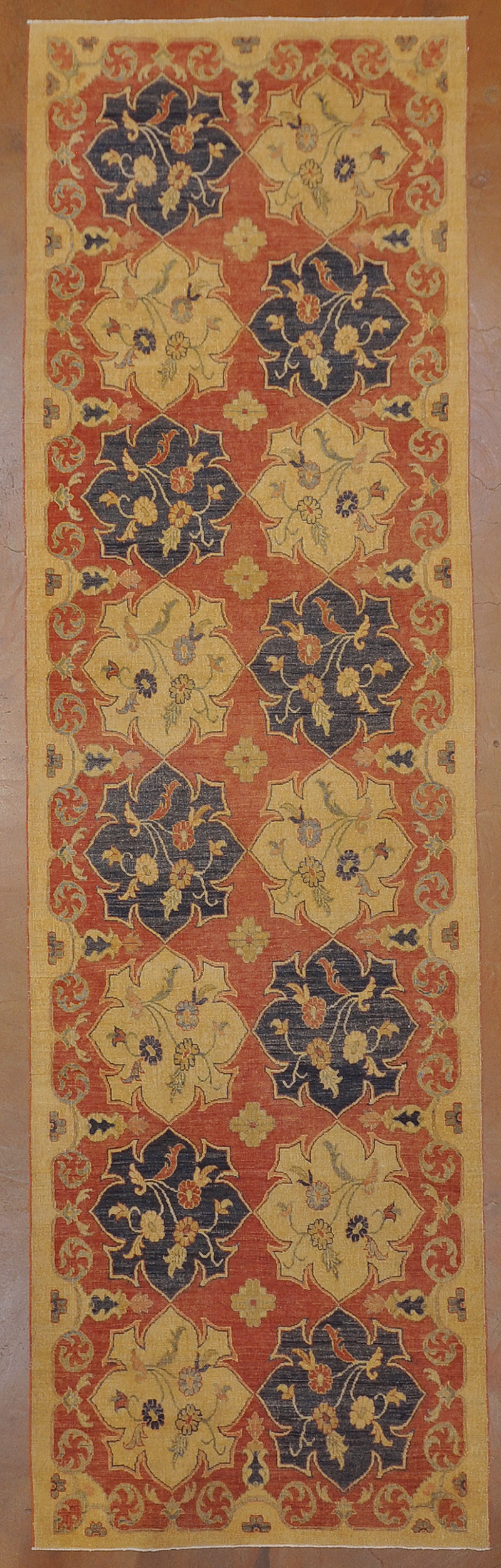 Antique Isphahan Runner rugs and more oriental carpet -