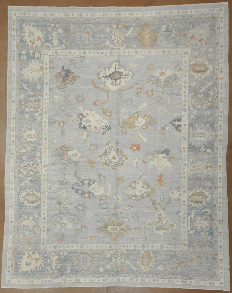 Ziegler & Co Turkish Oushak rugs and more oriental carpet -